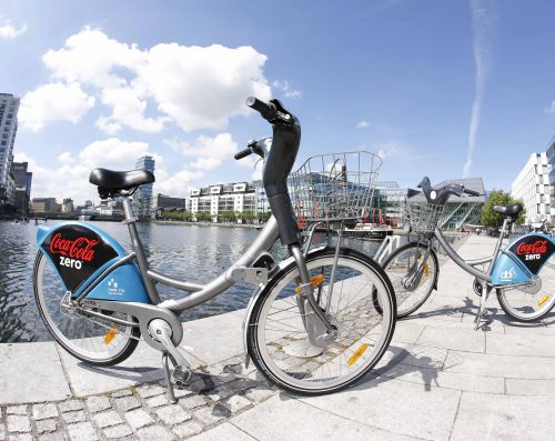 Smart Dublin Cycle Challenge