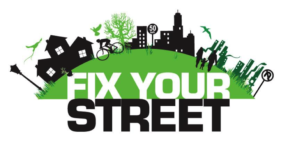 fix your street