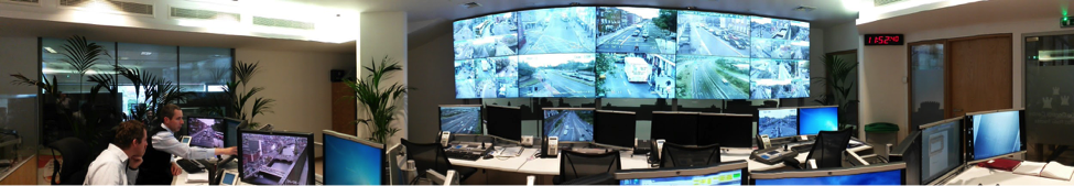 traffic management centre