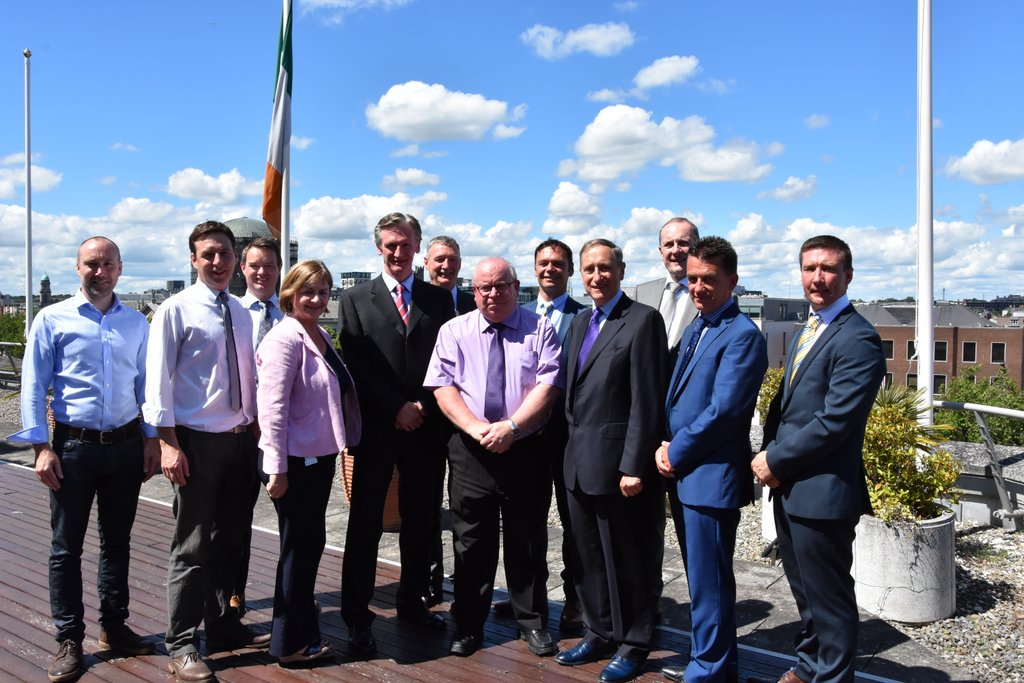 Dublin City Council Awards Ireland S First Local Authority Energy Performance Contract Smart