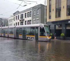 Flooding Challenge