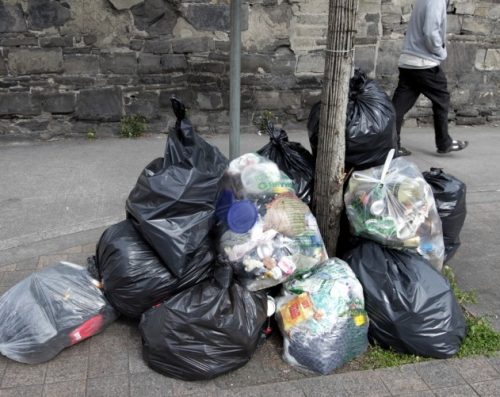 Illegal Dumping Challenge