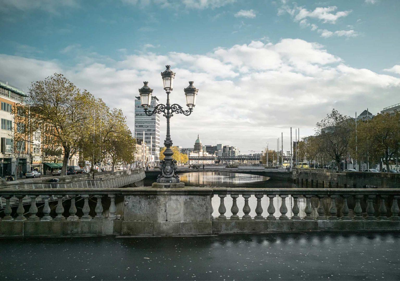 About Smart Dublin