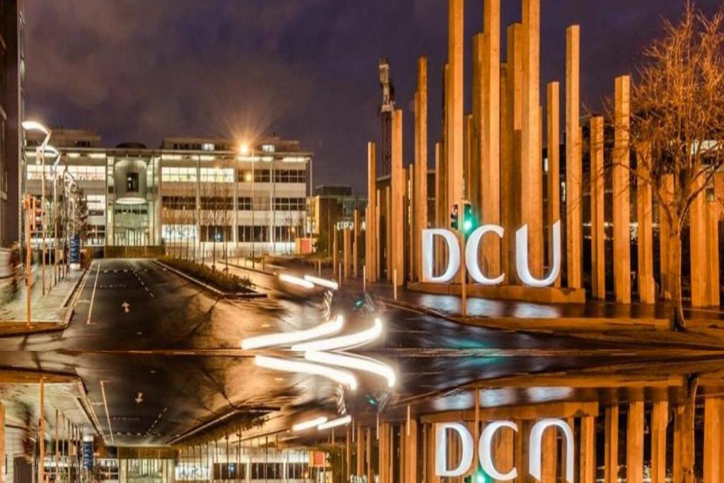 Smart Districts - Smart DCU