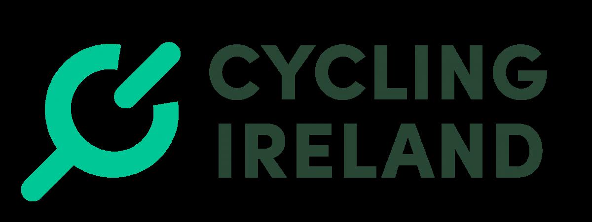 cycling ireland logo