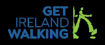 website partner logo get ireland walking