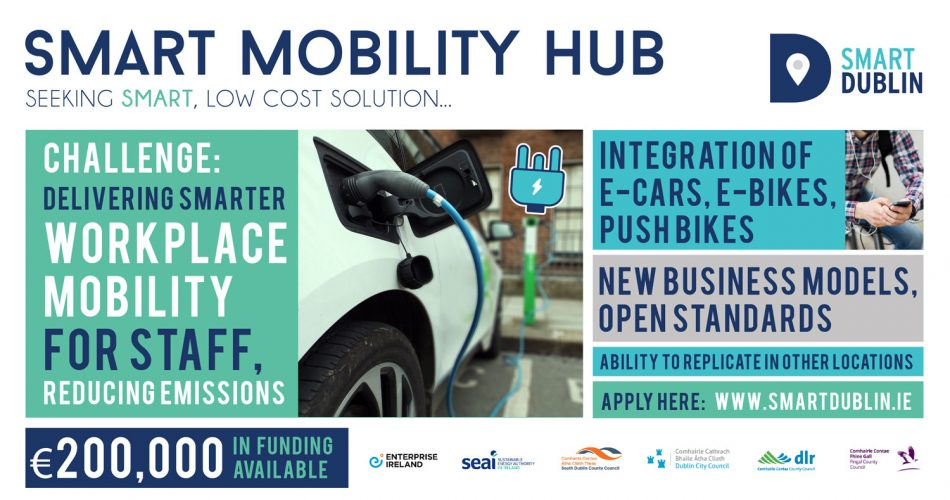 Smart Mobility hub low res